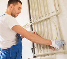 Commercial Plumber Services in Riverside, CA